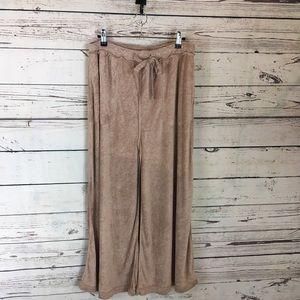 Free People Make It Maxi Pants Wide Leg XS